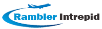 Rambler Intrepid Logo